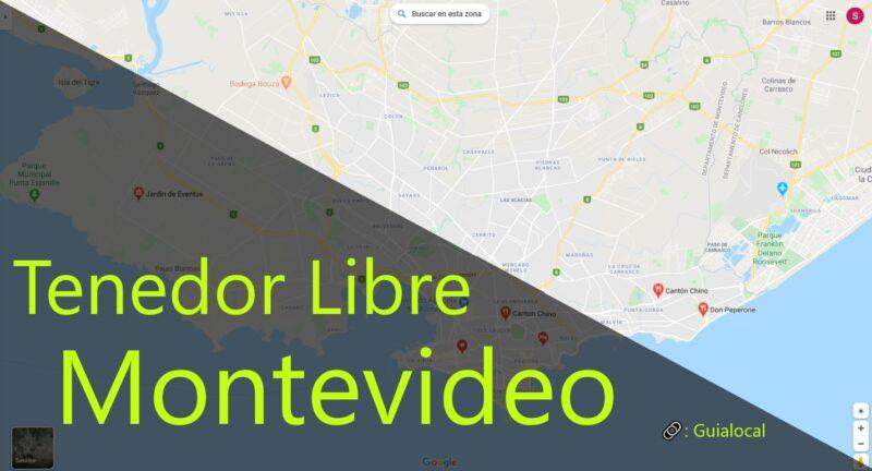 Espeto Corrido Montevideo