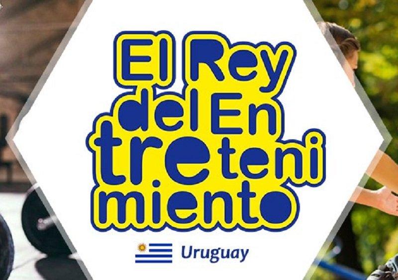 El Rey del entretenimiento Uruguay