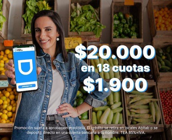 credito uruguayo