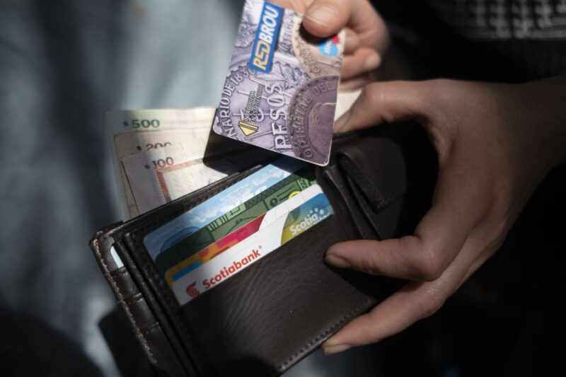 Tarjetas de crédito en Uruguay