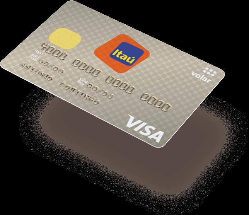 Solicitar Tarjeta Visa Itaú