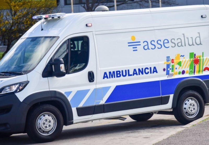Convocatoria Abierta Para Contratar Choferes Suplentes Para ASSE – Departamentos de Colonia y Soriano