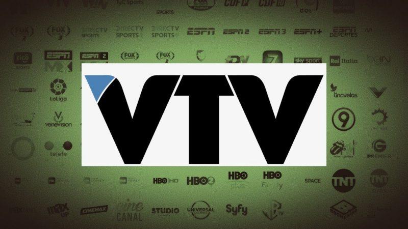 Ver VTV Uruguay en VIVO ONLINE y Directo